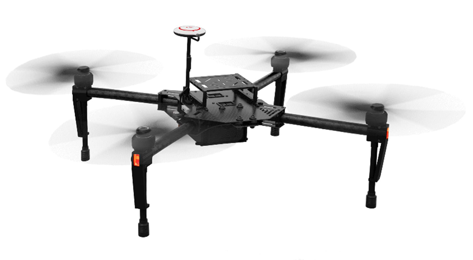 Drone research possibilities soar thanks to NSF grant.