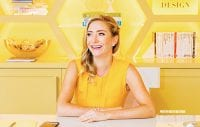 SMU alumna Whitney Wolfe Herd '11, founder and CEO of Bumble.