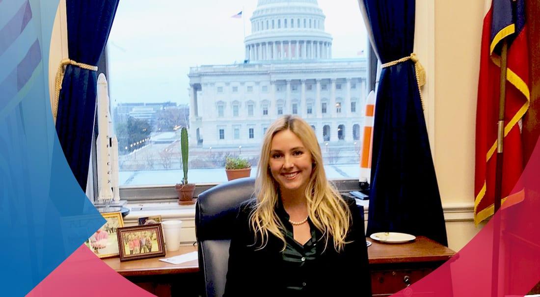 Tower Scholar Noelle Kendall '19