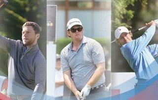 SMU men's golf alumni competed in Cozumel on December 13.