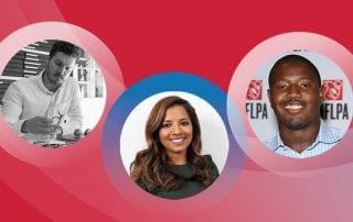 SMU alumni named to the 2019 Forbest 30 Under 30 list.