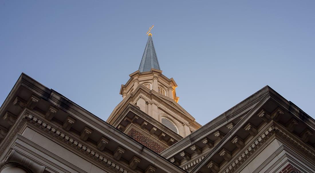 Perkins School of Theology