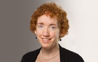 Engineering Professor Barbara Minsker