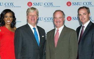 2019 Cox Distinguished Alumni Awards