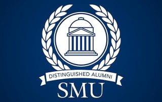 SMU Distinguished Alumni Awards and Emerginy Leader Award