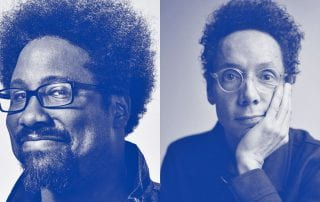 W. Kamau Bell and Malcolm Gladwell: The Bridge Builders Lectures