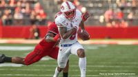 SMU beat Arkansas State, 37-30