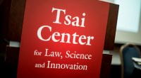 New gift to Tsai Center for Law, Science and Innovation