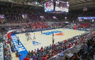 Basketball season starts Homecoming Week