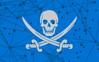 Researchers find digital piracy may spur innovation.