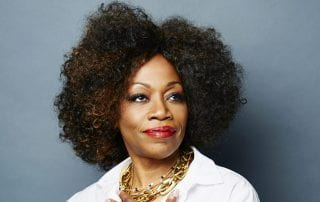Regina Taylor will be honored at the Black Excellence Ball