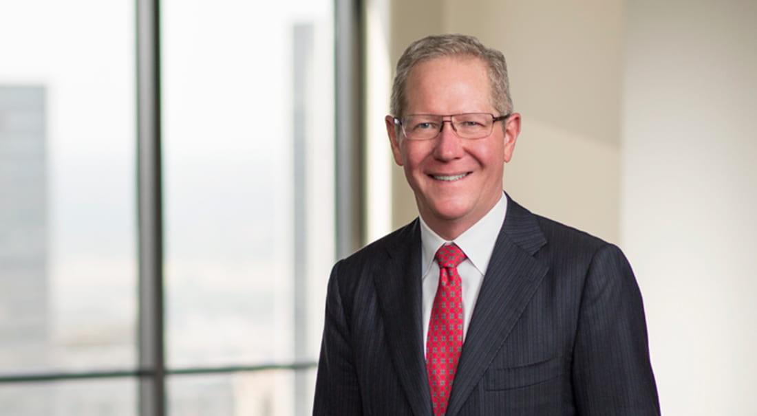 Tom Leatherbury, inaugural director, SMU First Amendment Clinic
