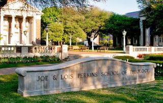 SMU Perkins School of Theology