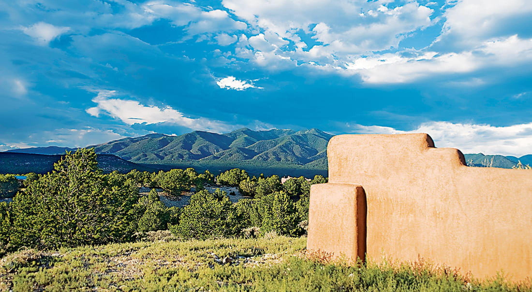 SMU-in-Taos Cultural Institute