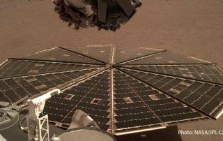 NASA Insight Mars Mission