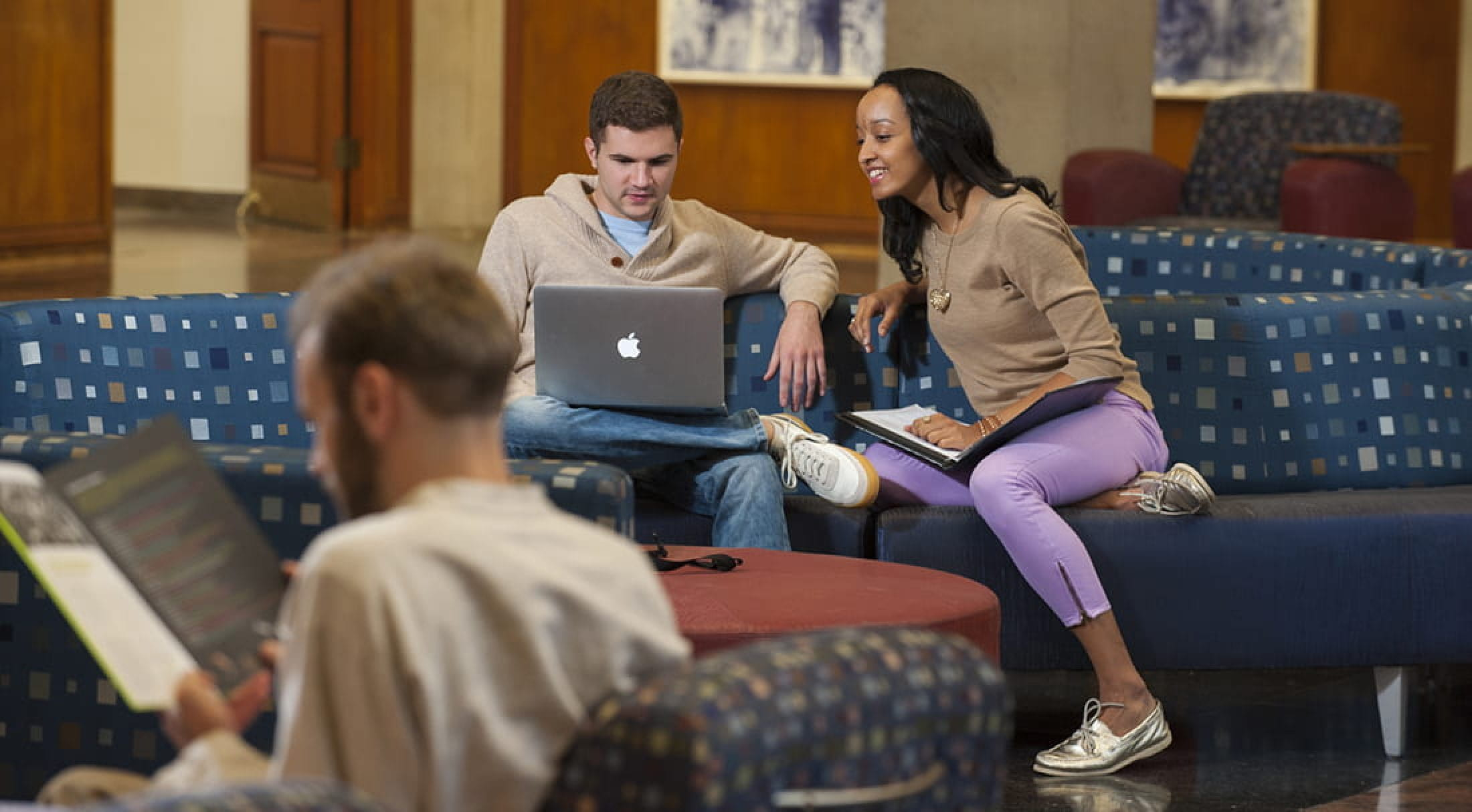SMU Network helps alumni and students make career conections