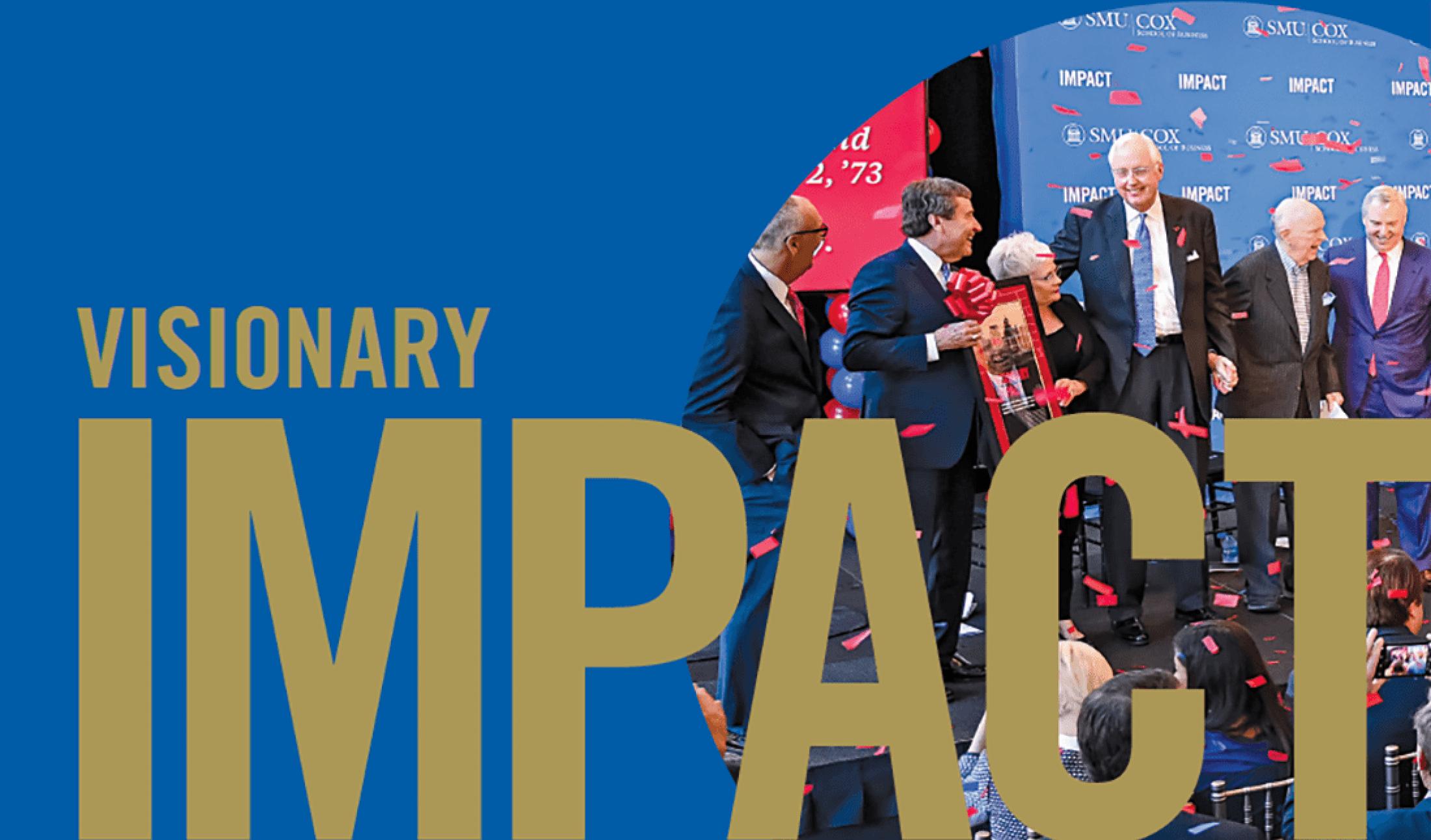 Carolyn and David Miller: Visionary Impact