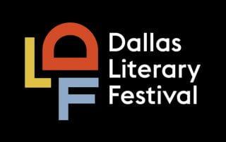 Dallas Literary Festival returns.