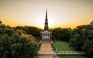 SMU Perkins School of Theology will present Seals Laity Awards March 19.