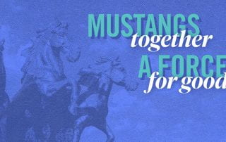 SMU Giving Day April 13, when we come together as a force for good.