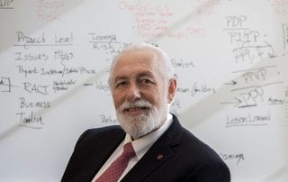 Richard Duschl elected to National Academy of Education