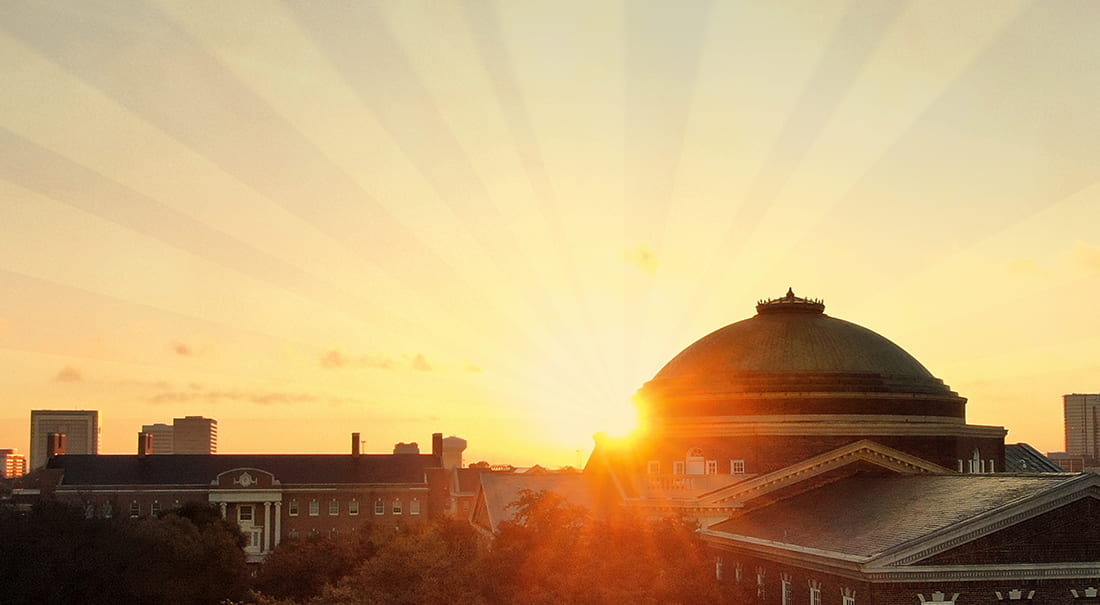Thanks to Mustang generosity, SMU is shaping a brighter, bolder future.