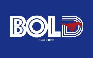 SMU Athletics announces the BOLD program