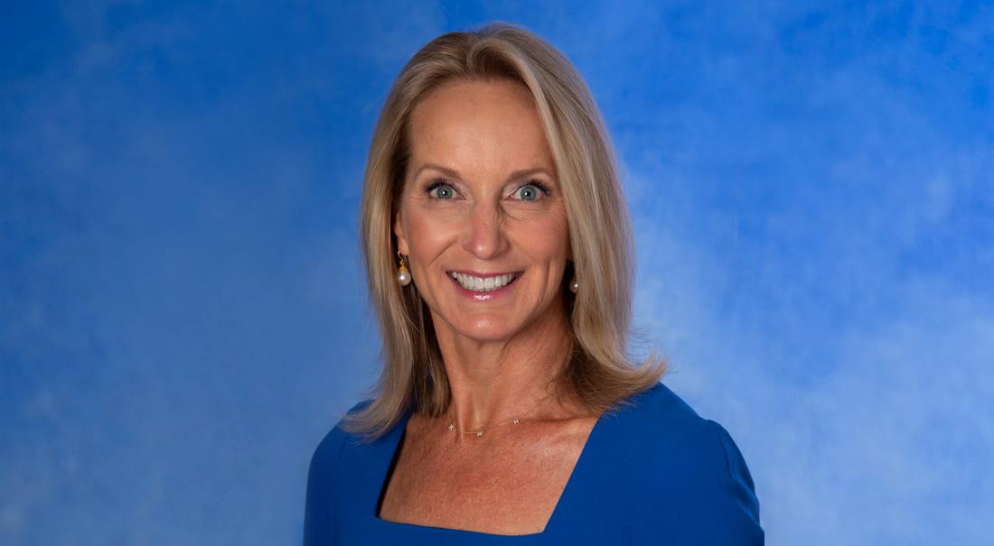 Kristin W. Henderson '82, SMU Alumni Board chair