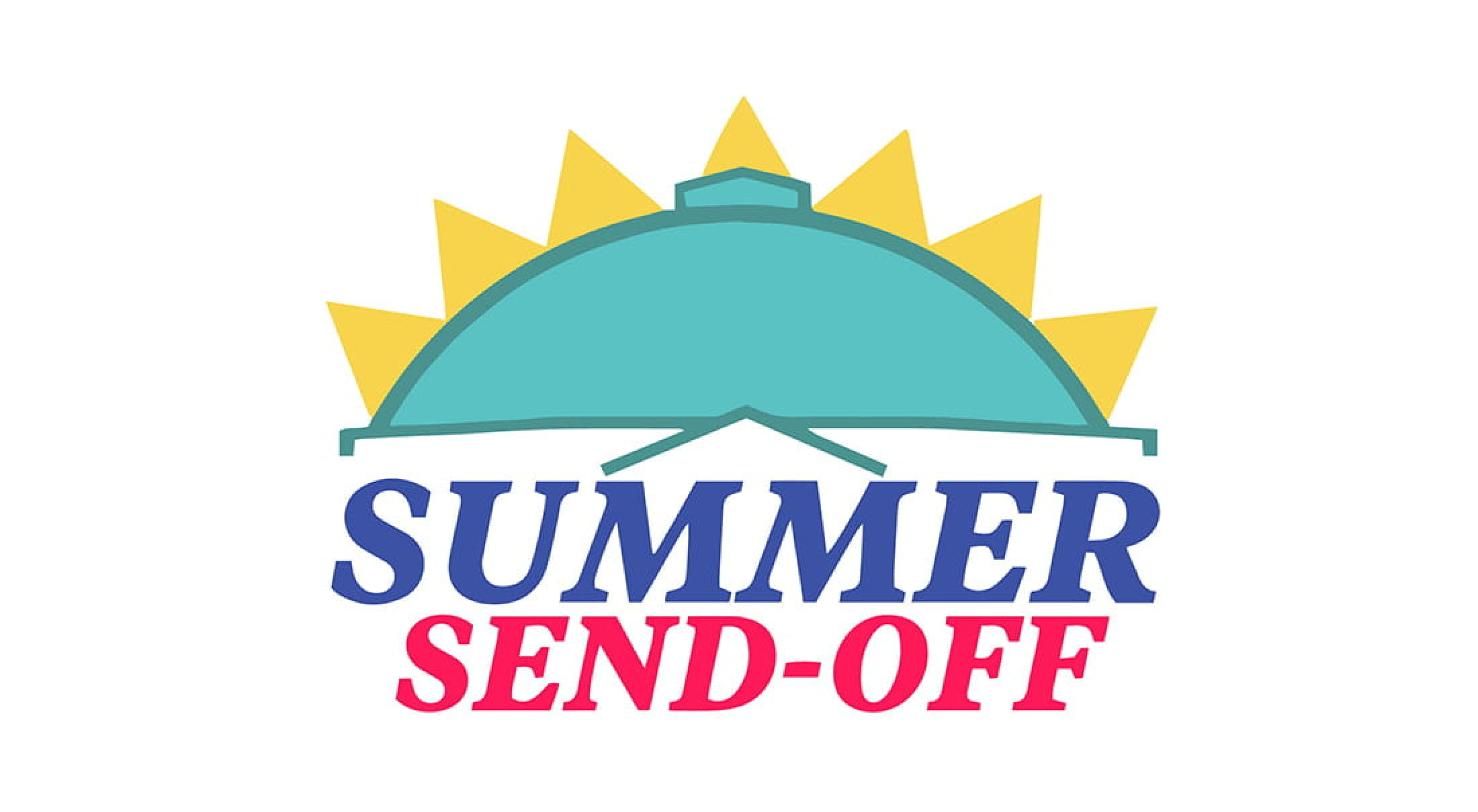 Find a Summer Send-Off Party near you.