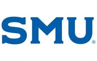 New SMU logo
