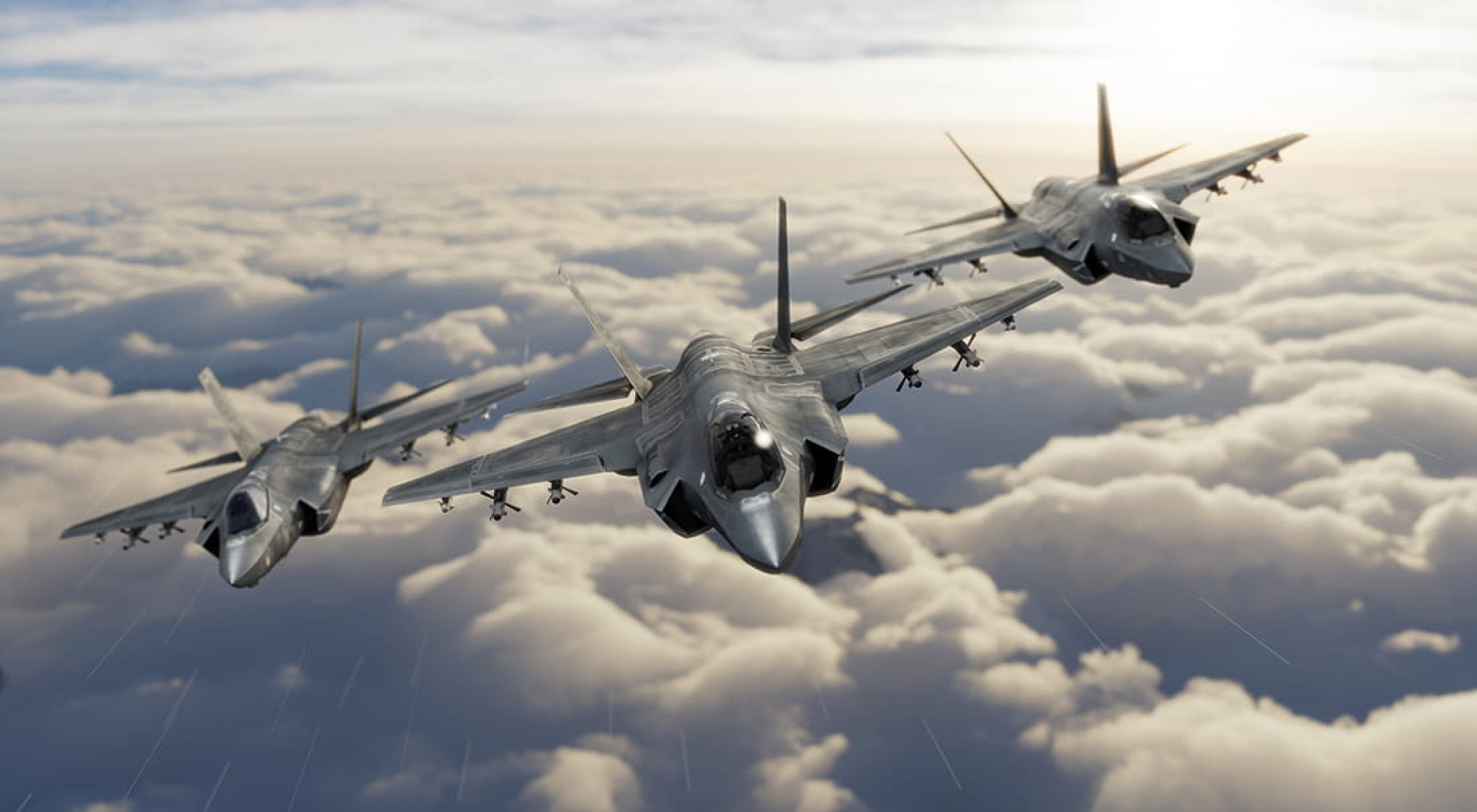 SMU-Air Force research collaboration