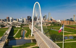 Check out our guide to Dallas.