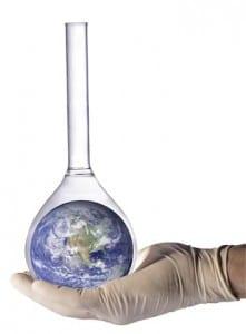 earthinflask