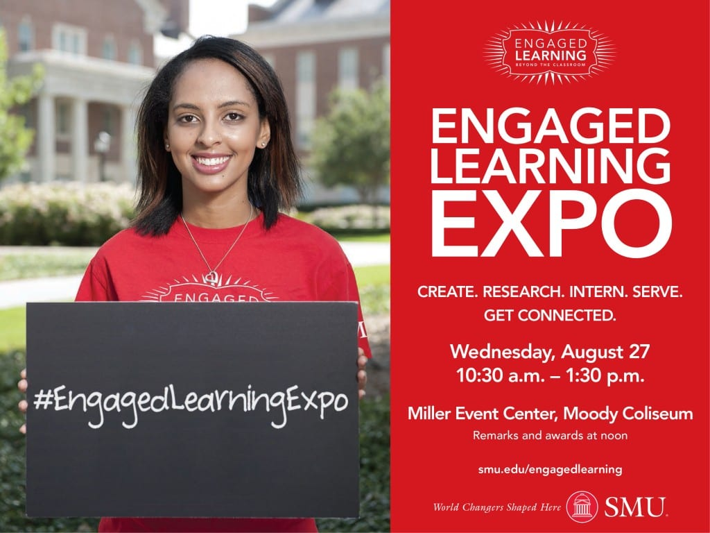 Expo Flyer - Revised