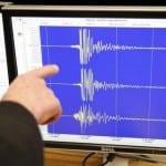 SMU quake monitor