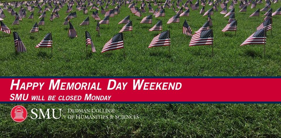 MemorialWeekendSocial