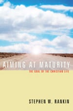 'Aiming at Maturity' book cover