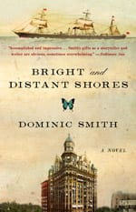 'Bright and Distant Shores' book cover