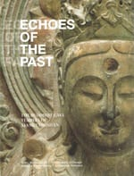 'Echoes of the Past' catalog cover