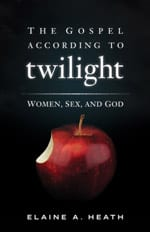 'The Gospel According to Twilight' book cover