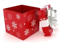 holiday-gift-red-with-snowflakes-stock-200