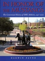 'In Honor of the Mustangs' book cover