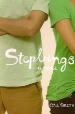 'Steplings' book cover