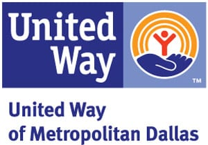 United Way of Metropolitan Dallas logo