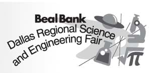 Beal Bank Dallas Regional Science and Engineering Fair logo