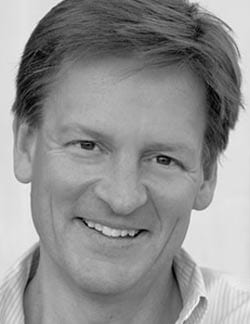Michael Lewis, author of 'Moneyball,' 'The Blind Side' and 'Boomerang'