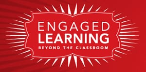 SMU Engaged Learning logo