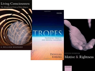 SMU faculty books receiving 2012 Godbey Authors' Awards