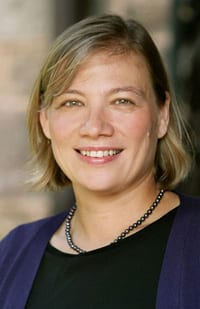 Katherine C. Engel, associate professor of religious studies at SMU