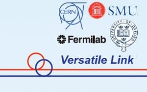 Versatile Link logo